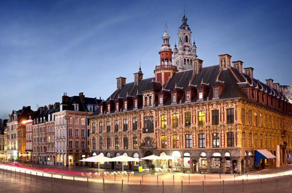 aide à domicile Lille repassage