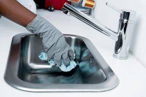 trouver une femme de ménage pour sa maison