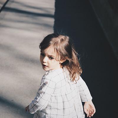 Garde d'enfants à la Madeleine